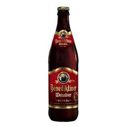 Cerveja Weissbier Preta