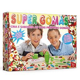 Super Gomas