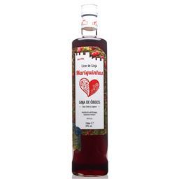 "Licor de ginja ""mariquinhas"" 0,70l sem fruto"