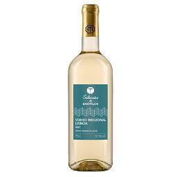 Vinho Branco Leve Região de Lisboa