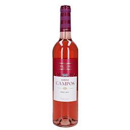 Vinho rosé regional península de Setúbal