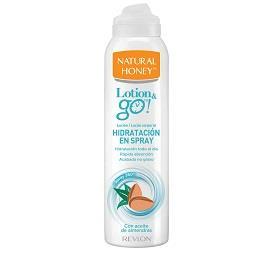 Loção Spray Hidratante