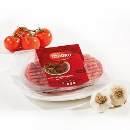 Hambúrgueres de Bovino