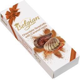 Frutos do Mar Chocolate & Caramelo
