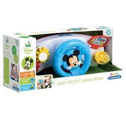 Volante Baby Mickey