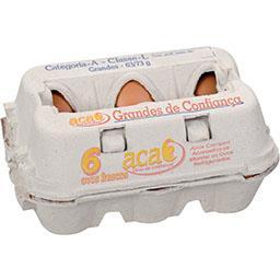 Ovos Frescos Classe L
