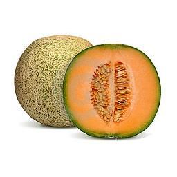 Meloa Canteloupe