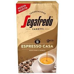 Café Moído Espresso Casa Intensidade 10