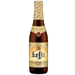 Cerveja blonde
