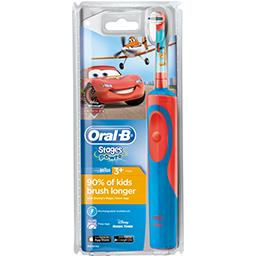 Escova Elétrica Cars