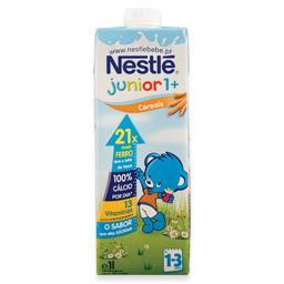Bebida láctea crescimento 1-3 anos, cereais
