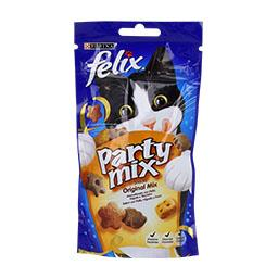 Snack para gato original