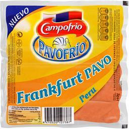 Salsichas Frankfurt de Peru