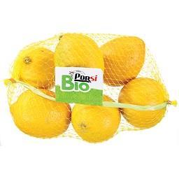 Limão biológico