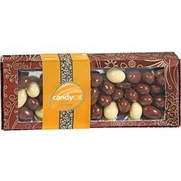 Caixa c/ Amêndoas 2 Chocolates