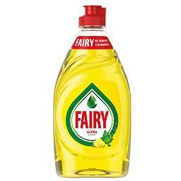 Detergente Líquido p/ Lavar Loiça Limão