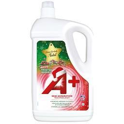 Detergente líquido máquina de lavar roupa natal A+