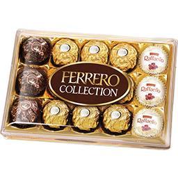 15 bombons de chocolate