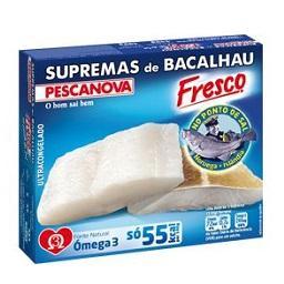 Supremas Bacalhau