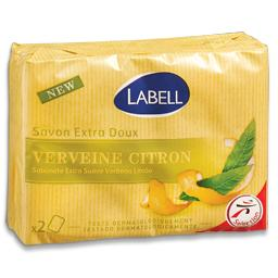 Sabonete extra suave de limão