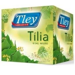 Chá tília 10 saquetas