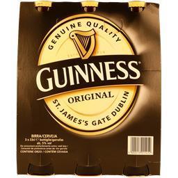 Cerveja com álcool, preta
