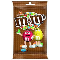 Chocolate m&m s, bag chocolate