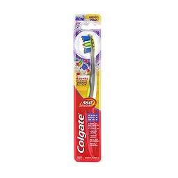 Escova de dentes 360º advanced suave