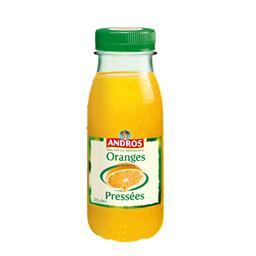 Sumo fresco de laranja