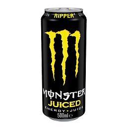 Bebida energética ripper