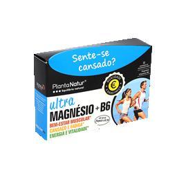 Ultra magnésio +b6