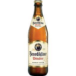 Cerveja weissbier branca