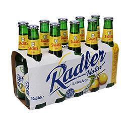 Cerveja radler