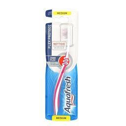 Escova Dentífrica Limpeza Flex Protect