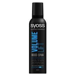 Spray condicionador volume