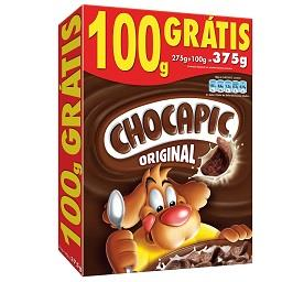 Cereais Chocapic