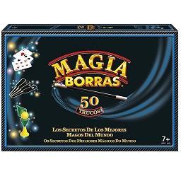 Magia 50 Truques
