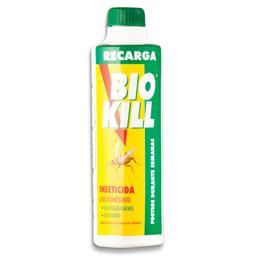 Insecticida recarga