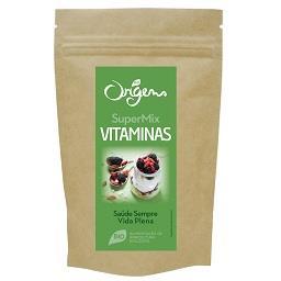 Super mix vitaminas