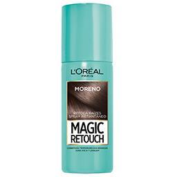 Spray Magic Retoca Raíz Moreno