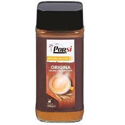 Mistura solúvel c/ 20% café pó