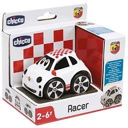 Carro Abarth 500 Racer