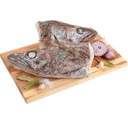 Cabeça de pescada África do Sul