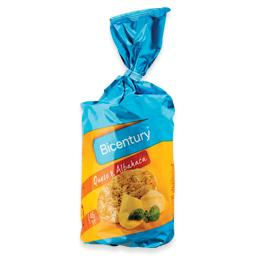 Tortita de queijo/manjericão