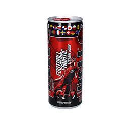 Bebida energética hell