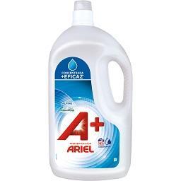Detergente líquido máquina roupa alpine A+