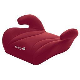 Assento Manga Vermelho