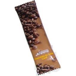 Chocolate leite café
