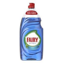 Detergente Liquido P/ Lavar Loiça Higiene/Eucalipto