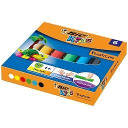 Plasticina Kids Cores Sortidas